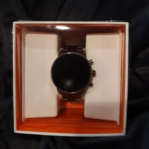 Fossil Q Touchscreen Smartwatch